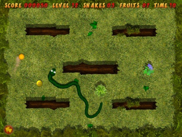 Snake Munch Screen shot