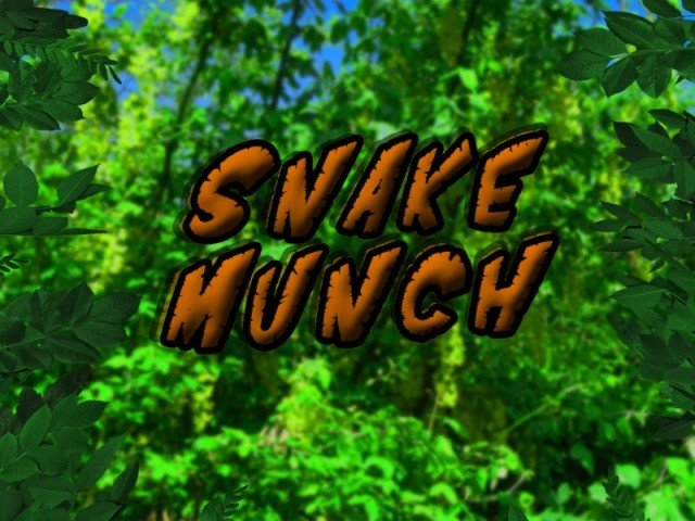 Snake Munch - PC Game